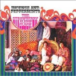 Cover Strawberry Alarm Clock - Incense and Peppermints