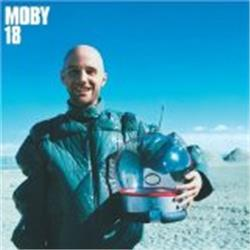 Cover Moby - 18