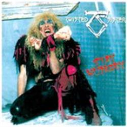 Cover Twisted Sister - Stay Hungry