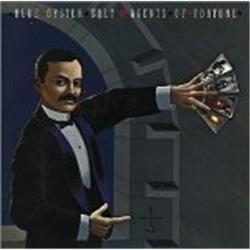 Cover Blue Öyster Cult - Agents of Fortune