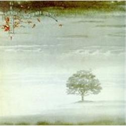 Cover Genesis - Wind & Wuthering