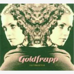 Cover Goldfrapp - Felt Mountain