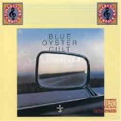 Cover Blue Öyster Cult - Mirrors