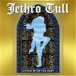 Cover Jethro Tull - Living With the Past