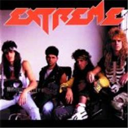 Cover Extreme - Extreme