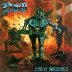 Cover Dio - Angry Machines