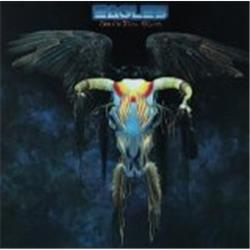 Cover Eagles - One of These Nights