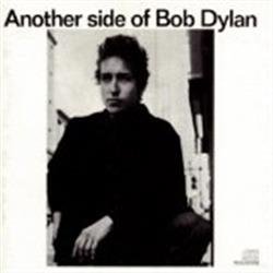 Cover Bob Dylan - Another Side of Bob Dylan