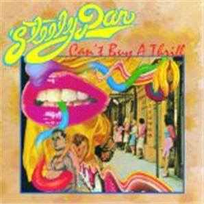 Cover Steely Dan - Can't Buy a Thrill