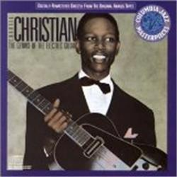 Cover Charlie Christian - The Genius of the Electric Guitar