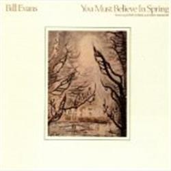 Cover Bill Evans - You Must Believe in Spring