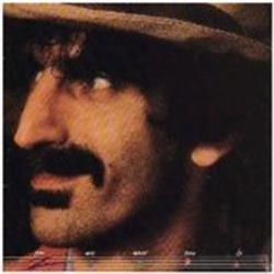 Cover Frank Zappa - You Are What You Is
