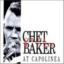 Cover Chet Baker - At Capolinea