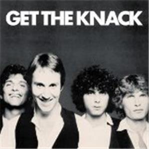 Cover The Knack - Get the Knack