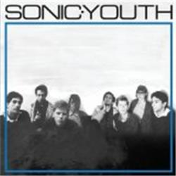 Cover Sonic Youth - Sonic Youth