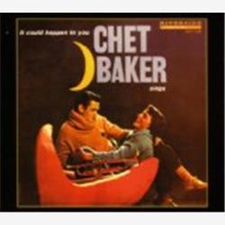 Cover Chet Baker - It Could Happen to You: Chet Baker Sings