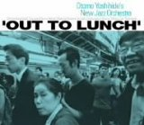 Otomo Yoshihide's New Jazz Orchestra -Plays Eric Dolphy's 'Out to Lunch'