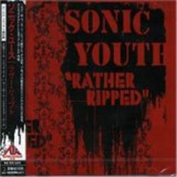Cover Sonic Youth - Rather Ripped