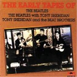 Cover The Beatles - The Early Tapes of the Beatles