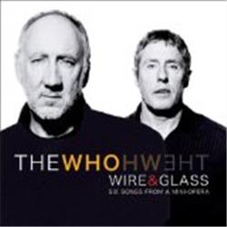 Cover The Who - Wire & Glass: Six Songs From a Mini-Opera
