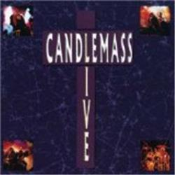Cover Candlemass - Live