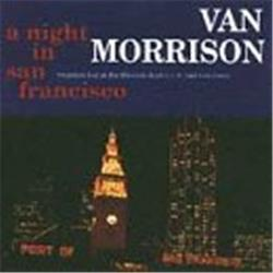 Cover Van Morrison - A Night in San Francisco