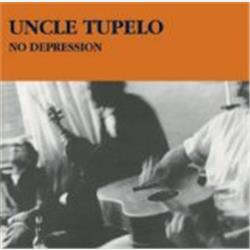 Cover Uncle Tupelo - No Depression