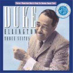 Cover Duke Ellington & His Orchestra - Three Suites