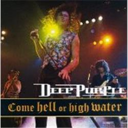 Cover Deep Purple - Come Hell or High Water