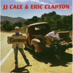 Cover J.J. Cale - The Road to Escondido