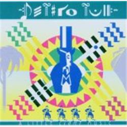 Cover Jethro Tull - A Little Light Music