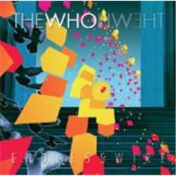 Cover The Who - Endless Wire