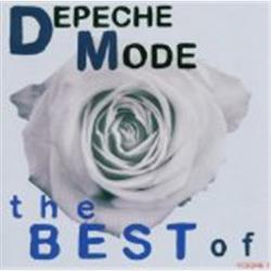 Cover Depeche Mode - The Best of Depeche Mode, Volume 1