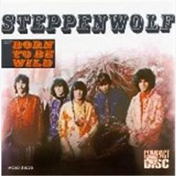 Cover Steppenwolf - Steppenwolf