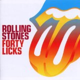 The Rolling Stones -Forty Licks