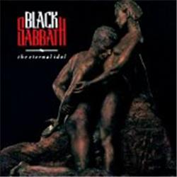 Cover Black Sabbath - The Eternal Idol