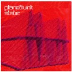 Cover Planet Funk - Static