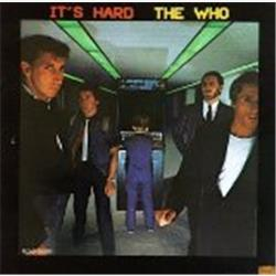 Cover The Who - It's Hard