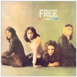 Cover Free - Fire and Water