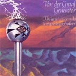 Cover Van der Graaf Generator - The Least We Can Do Is Wave to Each Other