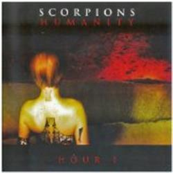 Cover Scorpions - Humanity: Hour I