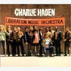 Cover Charlie Haden - Liberation Music Orchestra