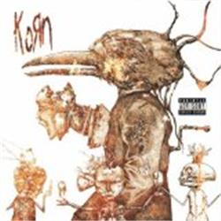Cover Korn - [untitled]