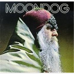 Cover di Moondog