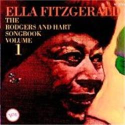 Cover Ella Fitzgerald - Ella Fitzgerald Sings the Rodgers and Hart Song Book