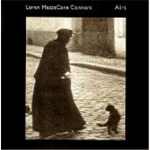Cover Loren MazzaCane Connors - Airs