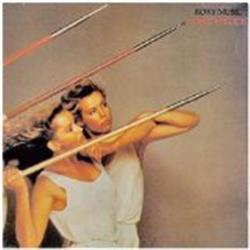 Cover Roxy Music - Flesh + Blood