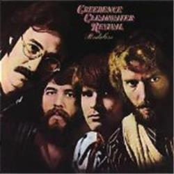 Cover Creedence Clearwater Revival - Pendulum