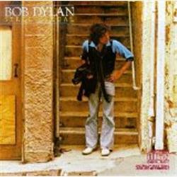 Cover Bob Dylan - Street-Legal