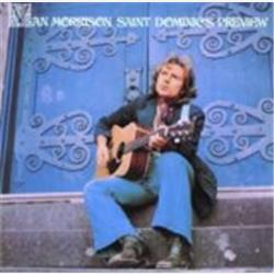 Cover Van Morrison - Saint Dominic's Preview
